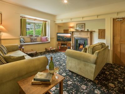 Photo for 2 bedroom Cottage in Near and Far Sawrey - LLH31