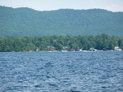 Photo for Lake George NY - Family Friendly Vacation Home
