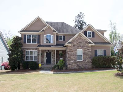 Photo for Beautiful Masters Rental Quiet Neighborhood and Great Style