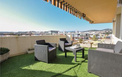 Photo for 2 bedroom accommodation in Cannes