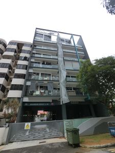 Photo for Amazing Spacious 2 Bedroom Apartment Unit @ Balestier IMT
