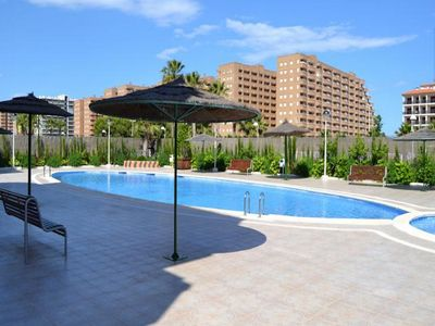 Photo for 2BR Apartment Vacation Rental in Oropesa del Mar, Castellón