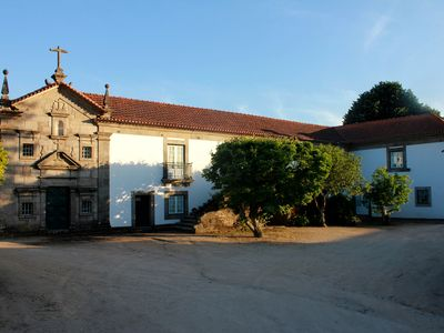 Photo for Quinta de Guimarães - CASA DA VINHA