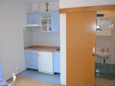 Photo for Apartment in Milčetići with Internet, Air conditioning, Parking, Balcony (701728)