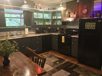 Photo for Spacious 3 Bedroom, 2 Bath Apartment/home In Historical Carriage House.