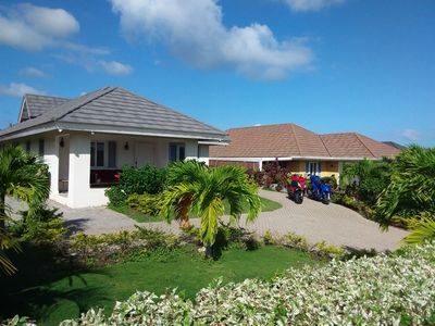Photo for 3BR House Vacation Rental in Richmond Estate, St. Ann's