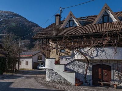 Photo for Chalet GoSlo - self catering accommodation in Soca Valley for up to 7 guests