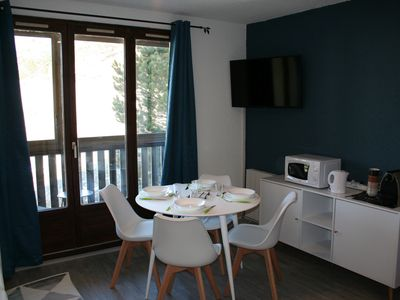 Photo for Apartment T3 2/4 people - 30m²