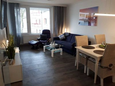 Photo for 2-room apartment 15 - apartments in the Hotel Royal (I)