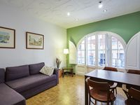 Great apartment in the centre of Barcelona