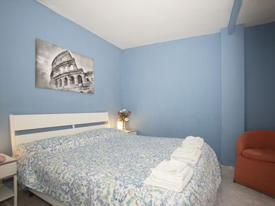 Photo for Relax and comfort close to the center of Rome
