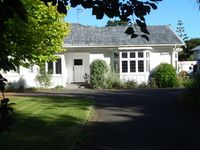 Lovely old, quirky house and excellent value for money.