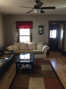Photo for Newly remodeled single family home near EAA