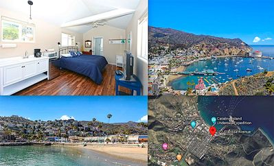 Photo for Excellent Catalina Condo w/King Bed in Superb Location!*Closest Rental to Beach*