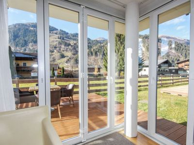 Photo for Apartment Veiderfeld in Rauris - 6 persons, 3 bedrooms