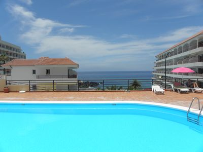 Photo for Beach apartament Playa La Arena (Tagara 2)