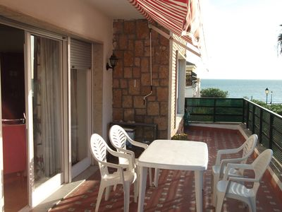 Photo for Seaview Apartment Close To Cadiz