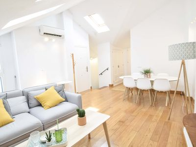 Photo for 2 bedroom apartment in the city centre.