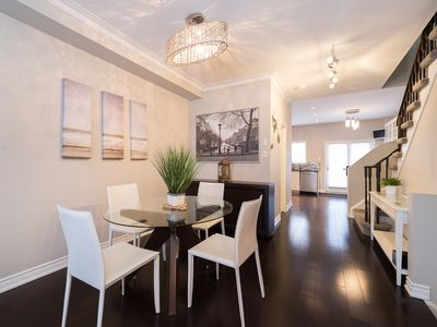 Photo for 3BR House Vacation Rental in Toronto, ON