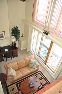 Photo for This Eastport condo is located in a waterfront community with a community pool & picnic/grilling area