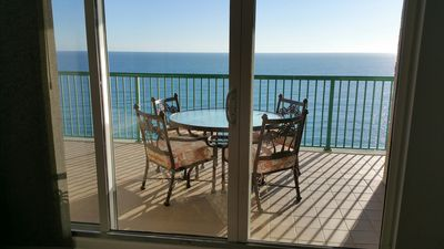 Photo for BRAND NEW Luxury  With  2 Oceanfront Master Suites