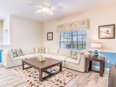 Photo for Stunning interior and plenty of room to relax