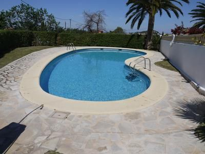 Photo for Holiday house Dénia for 1 - 5 persons with 2 bedrooms - Holiday house