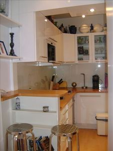 Photo for Stylish 1 Bedroom Apartment in Quartier Latin
