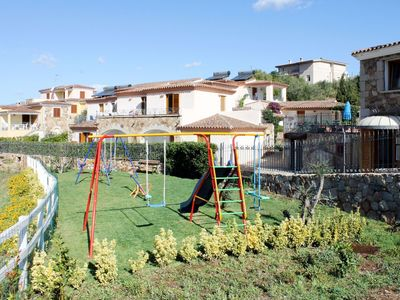 Photo for 2BR Apartment Vacation Rental in Tanaunella, Sardinia