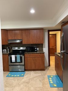 Photo for Heart of Miami 3 bedrooms / 3 baths, parking included