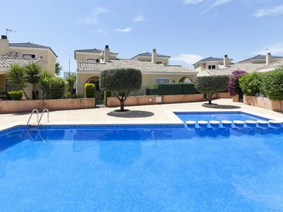 Photo for 3BR House Vacation Rental in Denia, Alicante