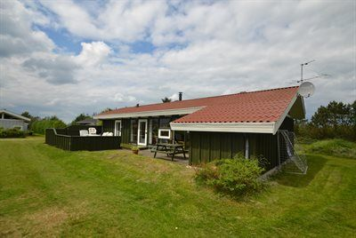 Photo for 4BR House Vacation Rental in Fjerritslev
