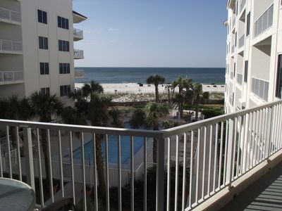 Photo for BOOK NOW Open Ngts in May 2019! 3rd Floor 3bd 3.5 bath! On the Beach! Grt View!