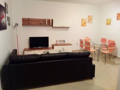 Photo for Beautiful apartment in Barrio San Mateo, Historic Center, with WIFI