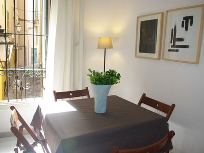 Monthly rentals in old town Palma!