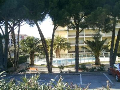 Photo for Sainte Maxime: Apartment/ flat - SAINTE MAXIME