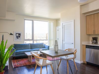 Photo for Lively 1BR in San Jose by Sonder