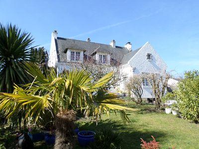 Photo for T3 SAINT-MARC-SUR-MER 250M FROM THE BEACH