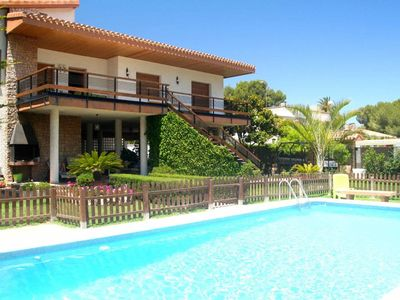Photo for 5BR House Vacation Rental in Dehesa de Campoamor