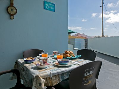 Photo for Casa Azul (Big terrace) - Ideal for families