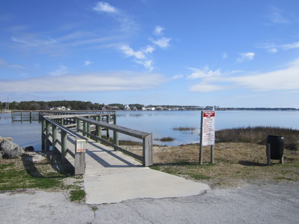 Harkers Island Vacation Rentals By Owner