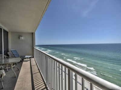 Photo for 1608 Majestic Beach Towers