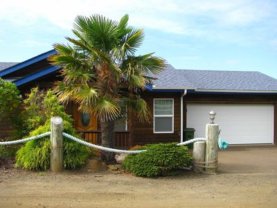 Photo for Blowhole Bungalow - Comfortable Yachats Home