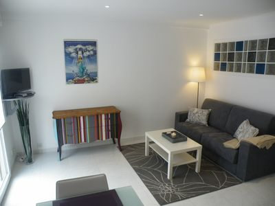 Photo for Modern Studio in the Old Town of Cannes and Close To The Sea