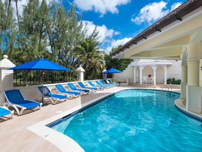 The Falls Townhouse 4  -  Near Ocean - Located in  Exquisite Sandy Lane with House Cleaning Included
