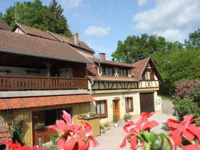 Photo for Holiday house Nothalten for 1 - 5 persons with 2 bedrooms - Holiday house