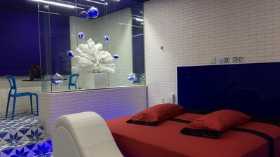 Photo for Motel Venus Madrid Norte - Adults Only