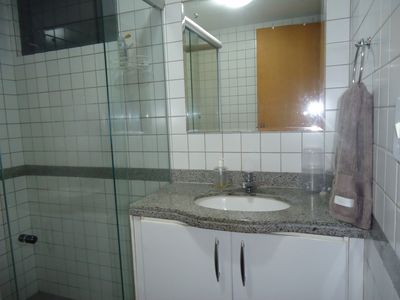Photo for 1 Bedroom apartment in the sunny beach of Maceio, Brazil