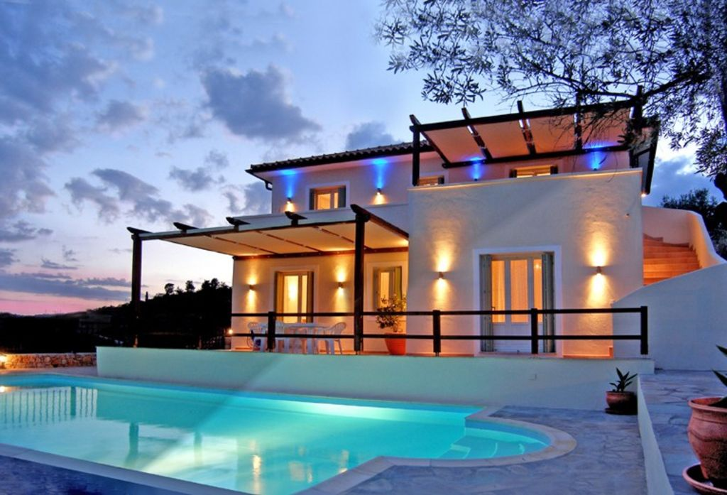 Alonissos 4 Bedroom Large Villa With Private Pool Alonnisos