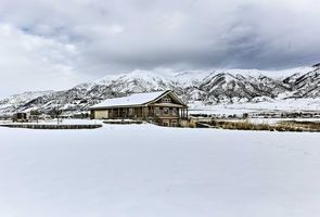 Photo for 2BR Cottage Vacation Rental in Honeyville, Utah